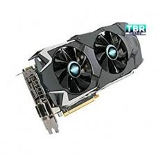Sapphire Radeon Toxic HD 7970 6GB DDR5 DL-DVI-I/SL-DVI-D/HDMI/Dual Mini DP PCI-Express Graphics Card 11197-04-40G