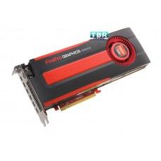 AMD FirePro W9000 6GB GDDR5 6x Mini DisplayPorts PCIe Graphics Card
