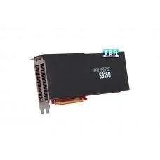 AMD FirePro S9150 GPU Accelerator Kit 16GB 512-bit 235W PCIe Server Mining Graphics Video Card
