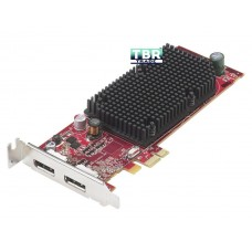 ATI FirePro 2260 256MB Low Profile Workstation Video Graphics Card PCIe 1x DisplayPort 536937-001