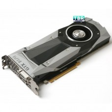 Nvidia GeForce GTX 1070 Ti FE Founder's Edition Video Card