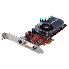 ATI FireMV 2250 X1 Multi-view PCIe x1 256MB Video Graphics Card