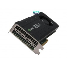 NVIDIA TESLA K20 900-22081-2220-000 GK110 5GB 320-bit GDDR5 PCI Express 2.0 x16 3.52 Tflops Workstation Video Card