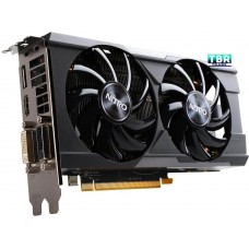 SAPPHIRE NITRO Radeon R7 370 DirectX 12 100386NT4GOCL 4GB 256-Bit GDDR5 PCI Express 3.0 ATX Dual-X OC Version (UEFI) Video Card