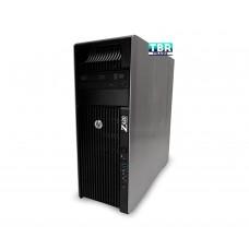 Refurbished HP Z620 Workstation F0J55UP Intel Xeon E5-2620 2.0GHz 8GB RAM 500GB HDD Nvidia NVS 310 Win10