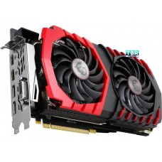MSI GeForce GTX 1080 Ti DirectX 12 GeForce GTX 1080 Ti GAMING X 11G 11GB 352-Bit GDDR5X PCI Express 3.0 x16 HDCP Ready SLI Support Video Card