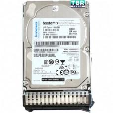 "Lenovo Gen3 Hard Drive 2 TB SAS 12Gb/s 00NA496 hot-swap 2.5"" SAS 12Gb/s NL"