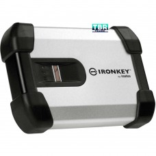 DataLocker H200 Hard Drive 500 GB USB 2.0 MXCA1B500G4001FIPS External