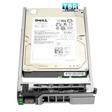 "Dell 300 GB 10K SAS 2.5"" HP Internal Hard Drive 400-AJOQ hot-swap HDD 12Gb/s"