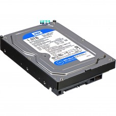 "HP 1TB HDD 3.5"" SATA 6 Gb/s 7200 RPM Internal Hard Drive LQ037AT Serial ATA"