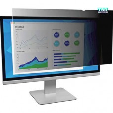 "3M™ Privacy Filter for 22"" Widescreen Monitor PF22.0W 60-degree viewing"