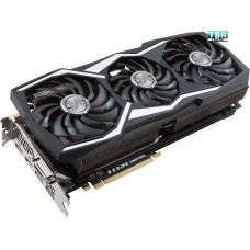 MSI GeForce GTX 1080 Ti DirectX 12 GTX 1080 Ti LIGHTNING X 11GB 352-Bit GDDR5X PCI Express 3.0 x16 HDCP Ready SLI Support Video Card