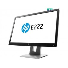 HP EliteDisplay E222 21.5-inch Monitor M1N96AA#ABA 1920 x 1080 7 ms Full HD