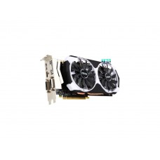 MSI GeForce GTX 970 4GD5T OC Graphics Card