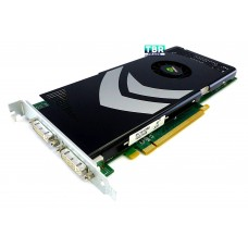Genuine Apple Mac Pro nVidia 8800GT 512MB 661-4642 661-4854 Video Card Original