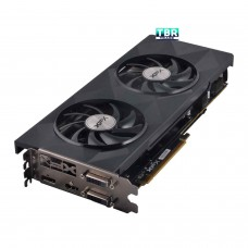 XFX Radeon R9 390X 8GB R9-390X-8256 GDDR5 PCI-E Gaming Video Graphics Card