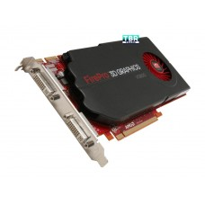 AMD FirePro V5800 100-505839 1GB 128-bit GDDR5 PCI Express 2.1 x16 CrossFire Supported Workstation Video Card White Box