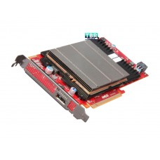 AMD FirePro V7800P 100-505691 2GB 256-bit GDDR5 PCI Express 2.1 x16 CrossFire Supported Workstation Video Card