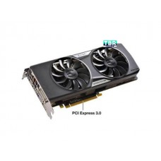 EVGA VGA NVIDIA GeForce GTX 960 Gaming 2GB SuperSC GDDR5 DVI/HDMI/ Video Card