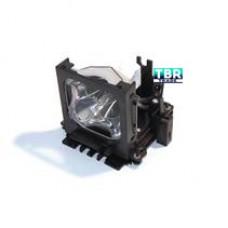 eReplacements for Mitsubishi Compatible Bulb Projector lamp VLT-XL7100LP-ER