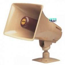 VALCOM 5W VIP-130AL-BGE Speaker for PA System ONE-WAY 5 WATT IP HORN
