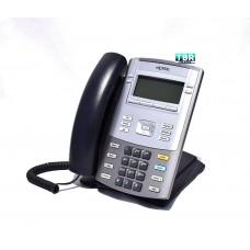 Avaya 1120E IP Deskphone VoIP Phone NTYS03BFE6 Multiline Graphite SIP