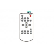 Boxlight ECO-710 Replacement Remote ECO-710 for ECO X26N X30N WX32N X27NST