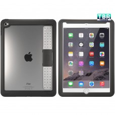 OtterBox UnlimitEd Series Lightweight Case Apple iPad Air 2 Gray 77-52019