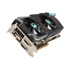 SAPPHIRE Toxic Radeon HD 7970 Cooling 6GB GHz Edition GDDR5 Video Graphics Card