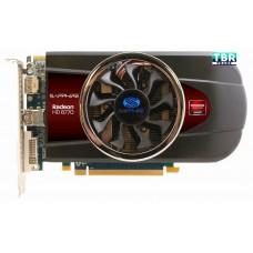 Sappire AMD Radeon HD6770 1GB GDDR5 PCI-E Graphics Video Card 299-1E148-502SA