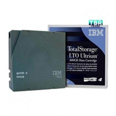 IBM LTO Ultrium 4 800 GB Data Cartridge 95P4436-5PK 1.6TB Compressed 5PACK