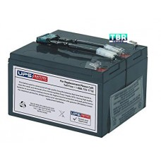APC Replacement Battery Cartridge UPS battery Lead Acid 216 Wh APCRBC142