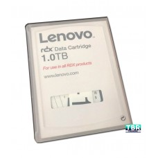 LENOVO RDX 1TB CARTRIDGE 81Y3647 Removable Disk 6Gb/s SAS Internal