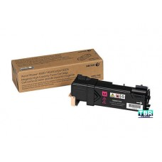 Genuine Xerox 106R0195 Magenta High Capacity Toner Cartridge Phaser 6500