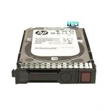 HP 787677-004 Msa 1.2Tb 10000Rpm 2.5Inch Sas12Gbps Dual Port Enterprise Hot Swap Hard Drive With Tray
