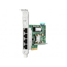 HP 649871-001 Ethernet 1Gb 4Port 331T Network Adapter 4 Ports