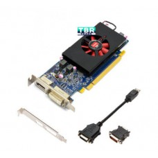AMD Radeon HD 7570 1GB GDDR5 Long Profile PCI E Video Graphics Card Dell DVI DP