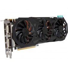 Gigabyte GeForce GTX 970 4GB G1 gaming oc edition GV-N970G1 GAMING-4GD video card
