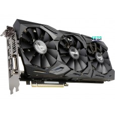ASUS ROG GeForce GTX 1070 STRIX-GTX1070-08G-GAMING 8GB 256-Bit GDDR5 PCI express 3.0 HDCP video card