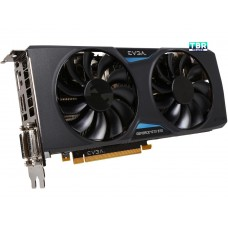 EVGA GeForce GTX 970 04G-P4-2978-KR 4GB FTW GAMING w/ACX 2.0 silent cooling graphics card