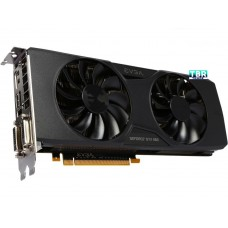 EVGA GeForce GTX 980 04G-P4-2986-KR 4GB FTW gaming w/ACX 2.0 graphics card