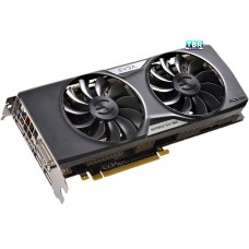 EVGA GeForce GTX 960 04G-P4-3969-KR 4GB FTW GAMING w/ACX 2.0+ whisper silent cooling w/ free installed backplate graphics card