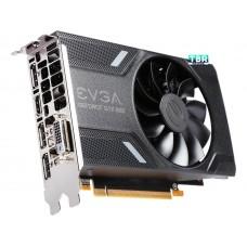 EVGA GeForce GTX 1060 gaming ACX 2.0 single fan 03G-P4-6160-KR 3GB GDDR5 DX12 OSD support PXOC video card