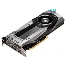 NVIDIA GeForce GTX 1070 Ti 8 GB 900-1G411-2510-000 Founders Edition Video Card