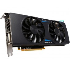 EVGA GeForce GTX 970 04G-P4-3975-KR 4GB SSC GAMING w/ACX 2.0+ whisper silent cooling graphics card