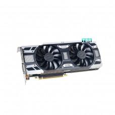EVGA NVIDIA GeForce GTX 1080 08G-P4-6581-KR gaming 8GB GDDR5X DVI/HDMI/3displayPort PCI-express video card