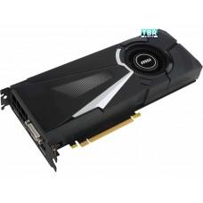 MSI GeForce GTX 1080 DirectX 12 GTX 1080 AERO 8G OC 8GB 256-Bit GDDR5X PCI express 3.0 x16 video card