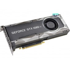 EVGA GeForce GTX 1080 Ti gaming  11G-P4-5390-KR 11GB GDDR5X video card