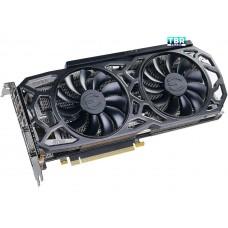 EVGA GeForce GTX 1080 Ti black edition gaming 11G-P4-6391-KR 11GB GDDR5X video card