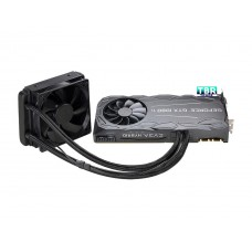 EVGA GeForce GTX 1080 Ti FTW3 hybrid gaming 11G-P4-6698-KR 11GB GDDR5X video card